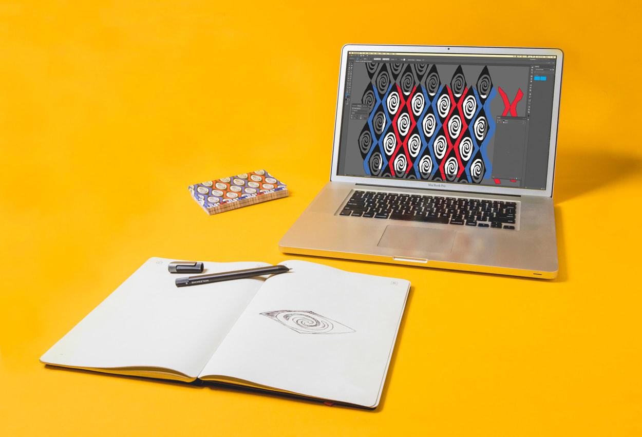 Moleskine, Gewinnspiel, Smart Writing Set