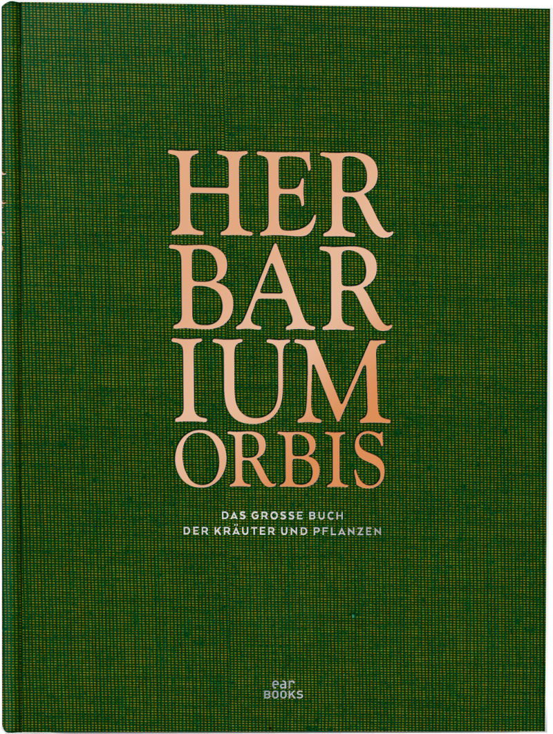 Kochbuch Herbarium Orbis