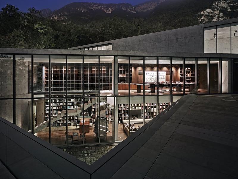 Casa Monterrey