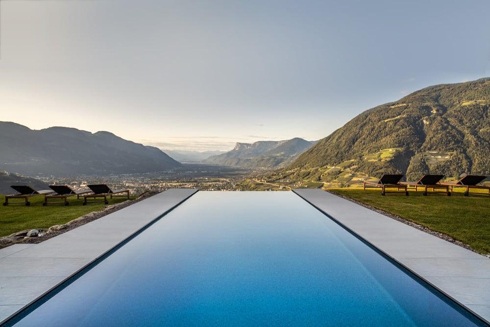 """AD verlost einen Kurztrip in die """"Arua Private Spa Villas"""" in Südtirol"""