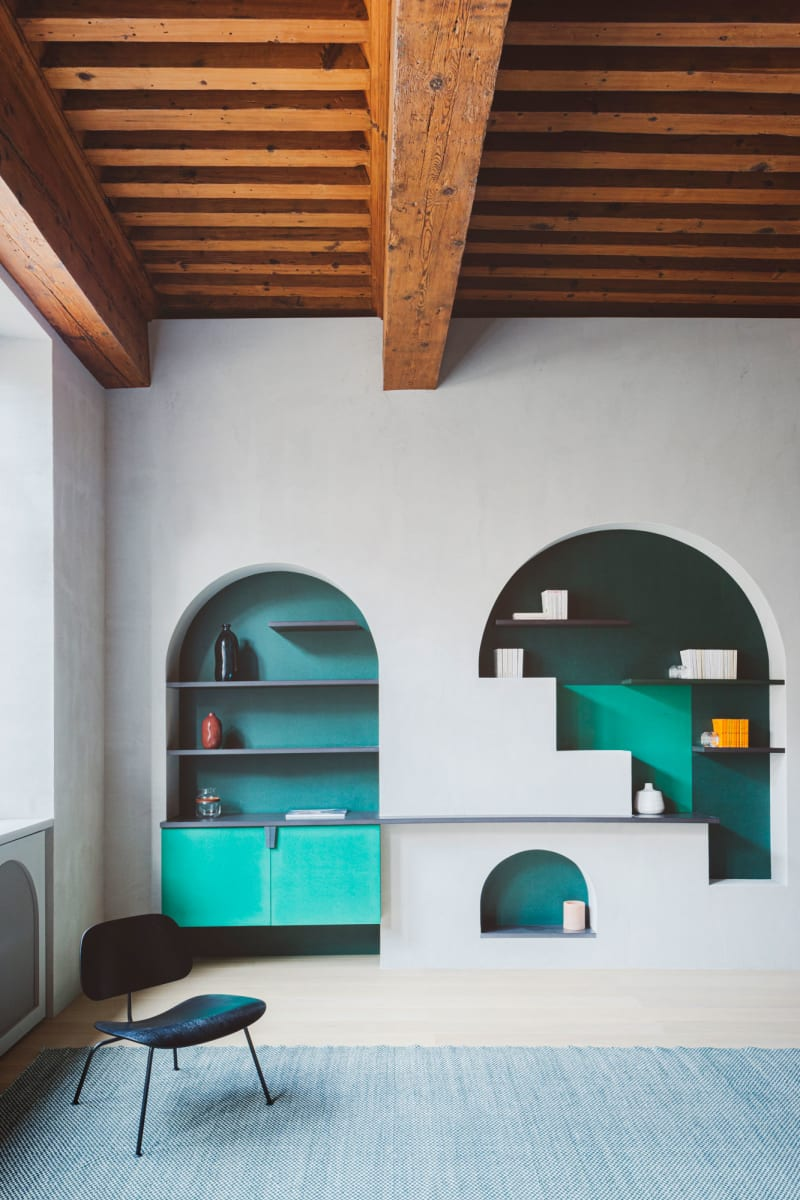Studio Ravazi - Apartment XVII