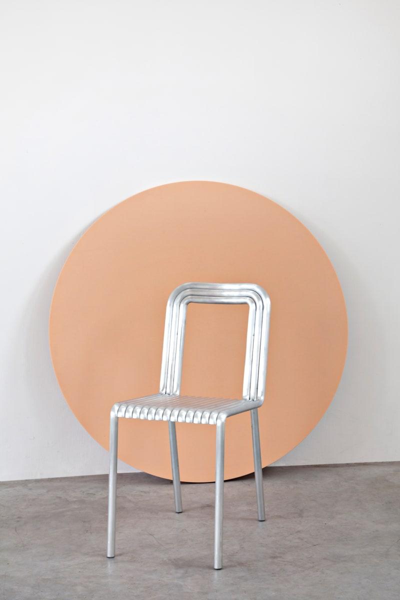 Alltubes Chair, Van Severen