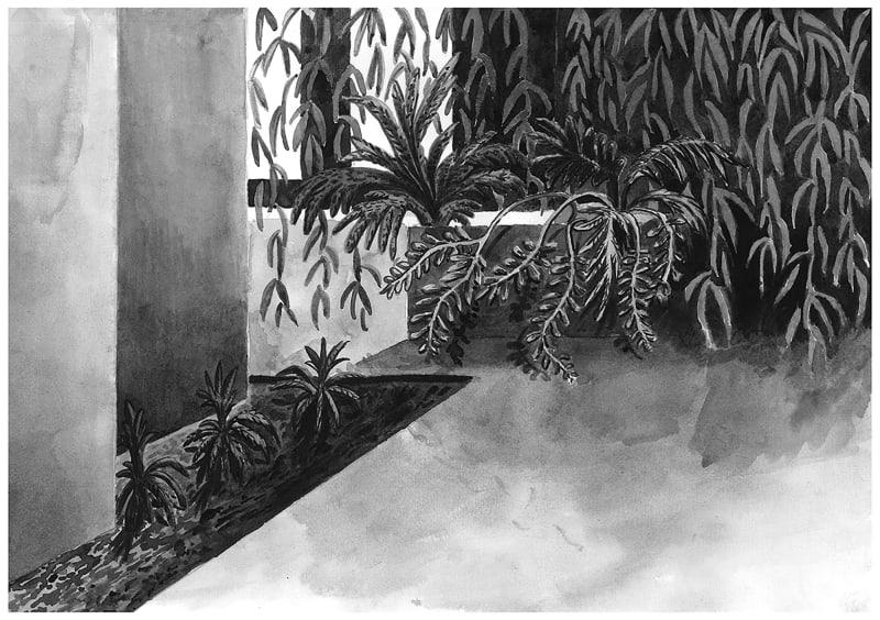 Yoann Pisterman, Painting, Soundgarden