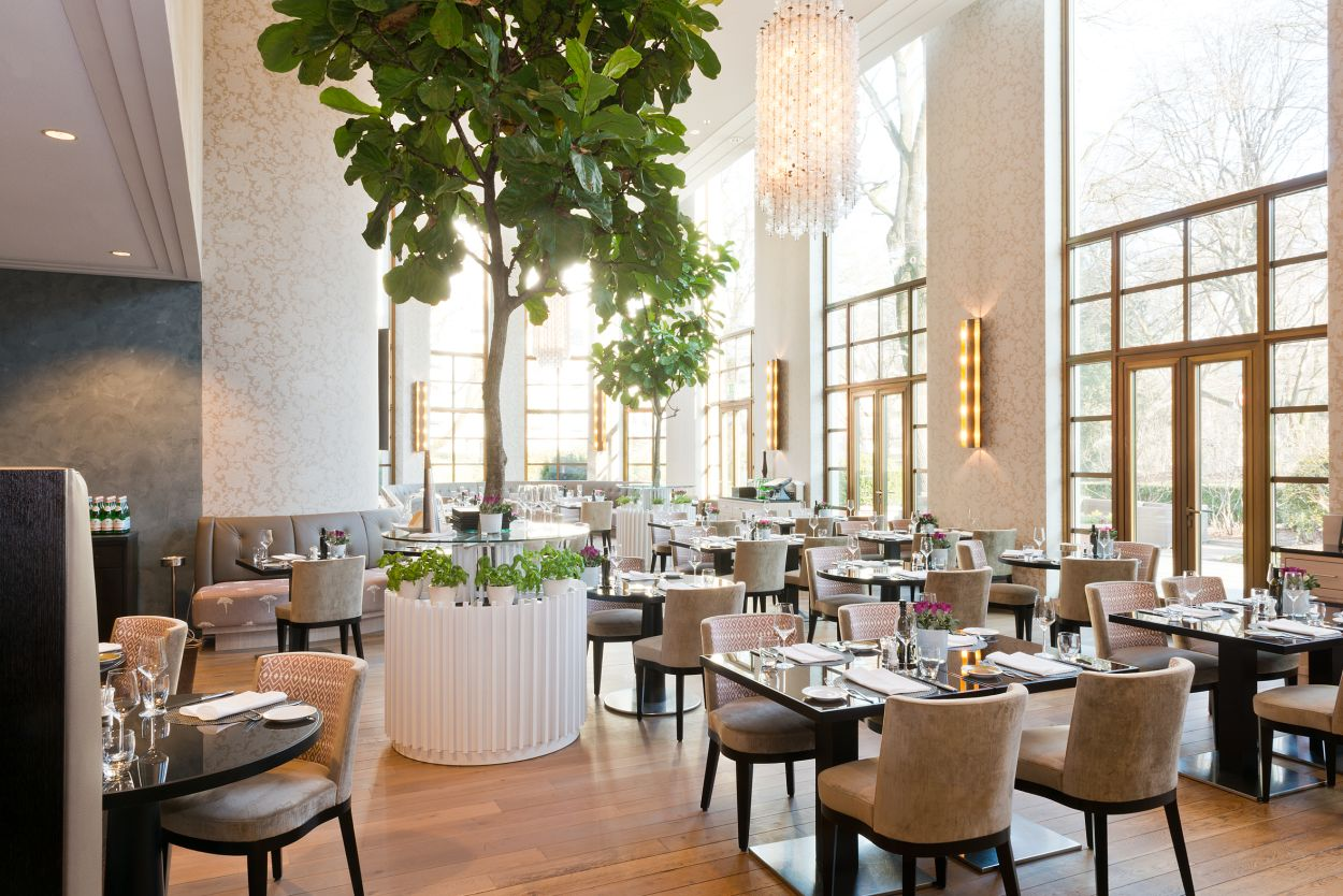 Sophia's Restaurant & Bar in München, The Charles Hotel, Michael Hüskens