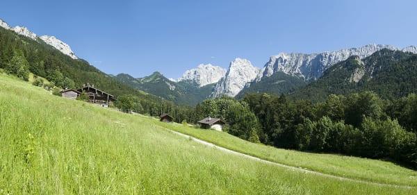 Ferienland Kufstein