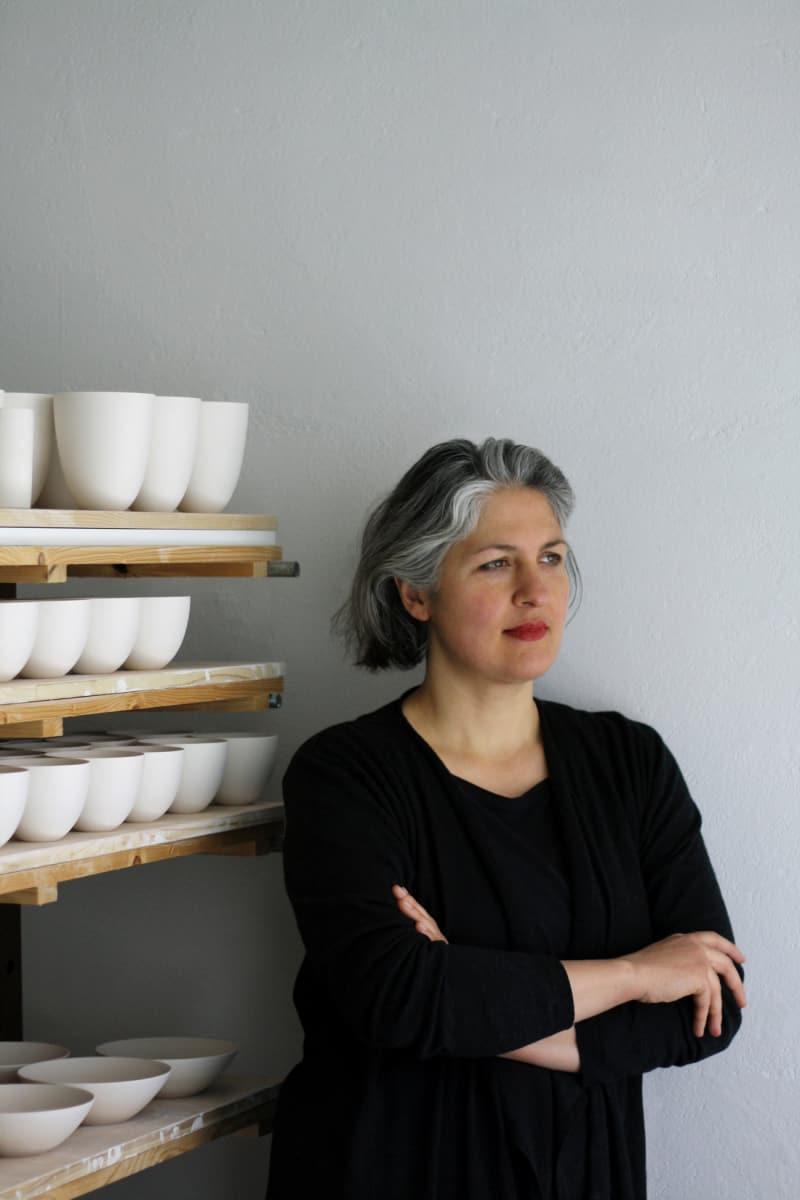 Claudia Schoemig Porträt