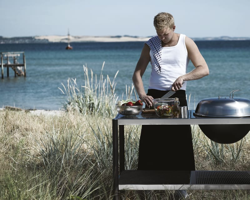 Outdoor Küche Dancook : Dancook outdoorküche zu gewinnen ad