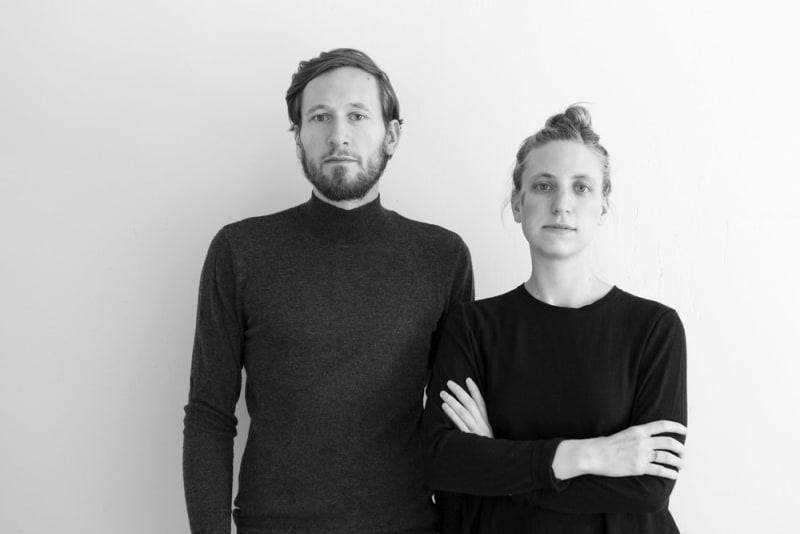 Lea Korzeczek and Matthias Hiller