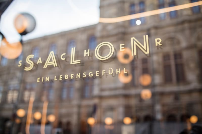 SalonSacher