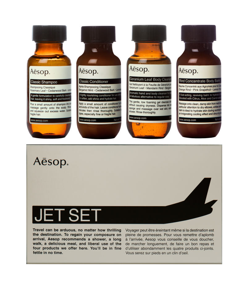 Aesop: Kit Jet Set