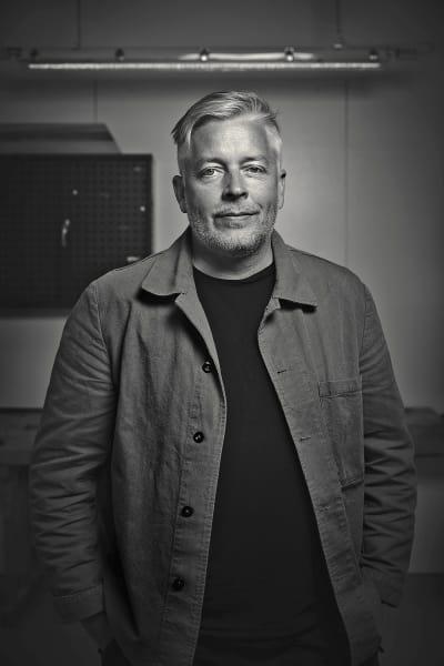 Ikea Designchef Marcus Engman.