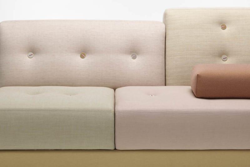 Das Polder Sofa