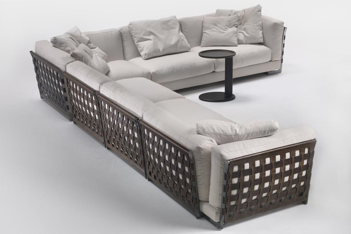 "Sofa ""Cestone"""