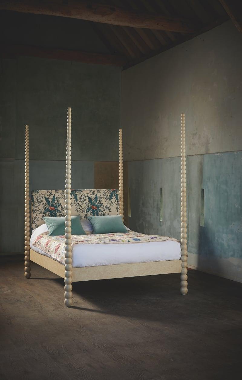 """Bobbin Bed"", Julian Chichester"