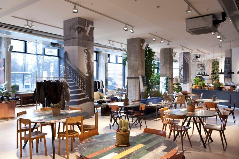 The Store x Soho House Berlin