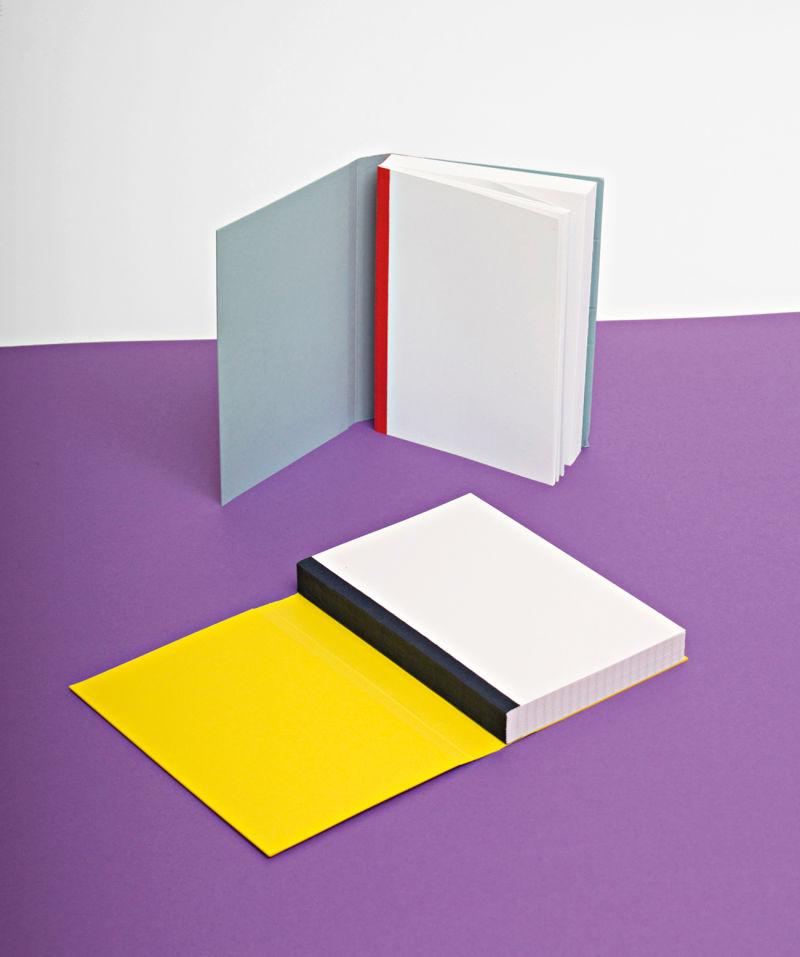Fantasticpaper NotizbücherDesignbooks