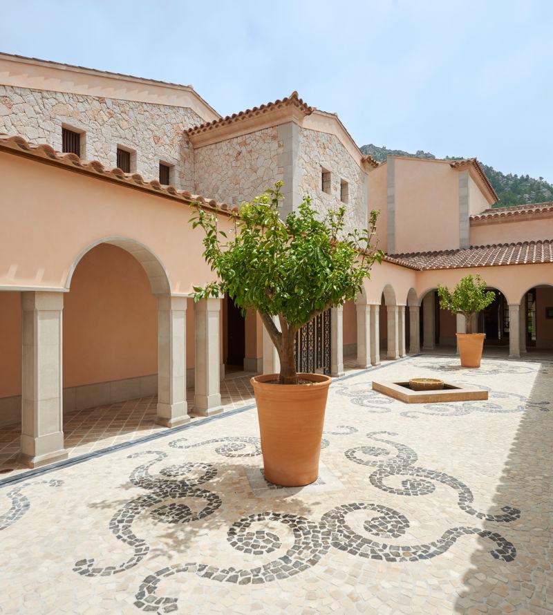 Park Hyatt Hotel Mallorca E