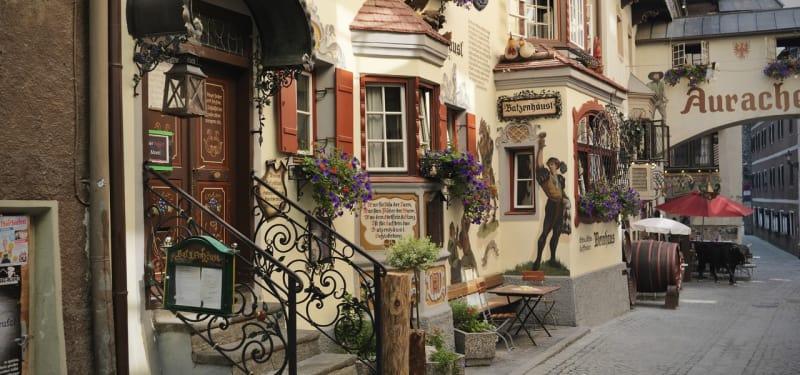 Altstadt Kufstein