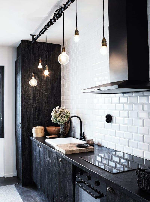 Küche Leuchten
