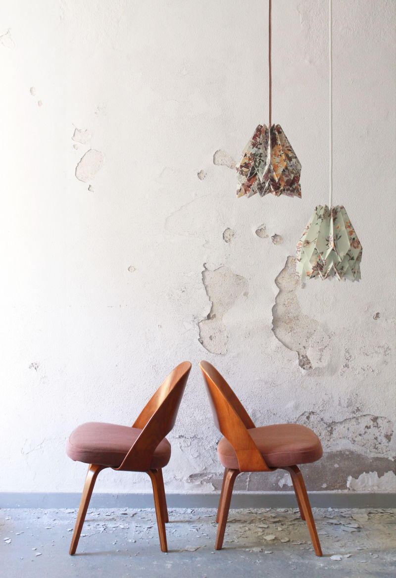 Orikomi x Barbara Osorio Fabrics C