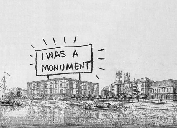 Gebaut, geschätzt, abgerissen - bald auferstanden? Karl Friedrich Schinkels Bauakademie in Berlin.