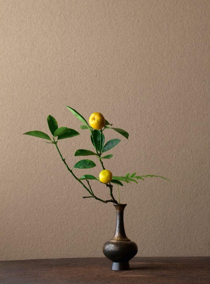3 Ikebana