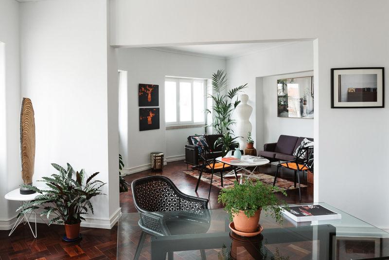 O Apartmento C
