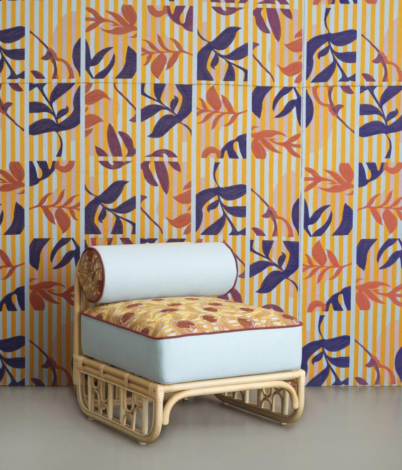 Cristina Celestino für Maison Matisse