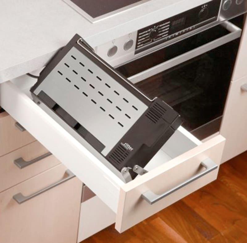 5. Ritterwerk, Toaster