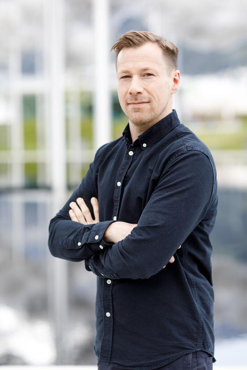 Sebastian Scherer