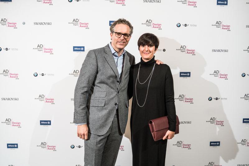 Robert Volhard, Stephanie Murr