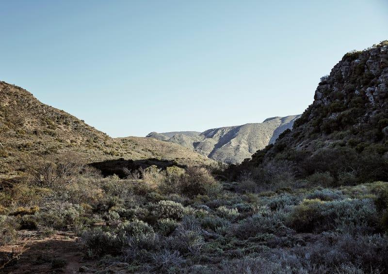 Cabine du Cap, Südafrika