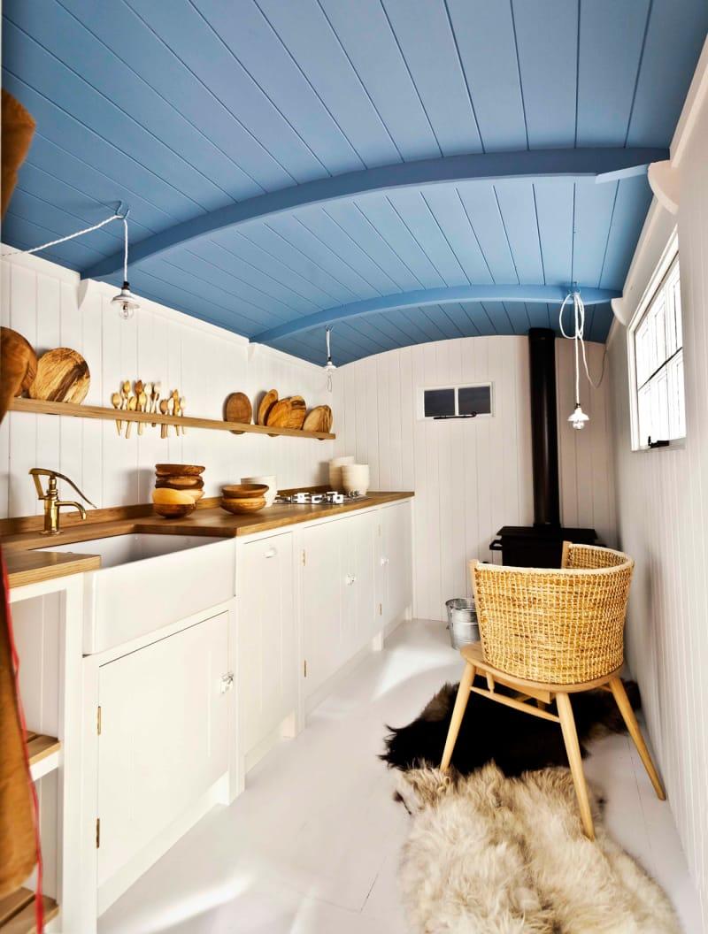 Sheperds-hut
