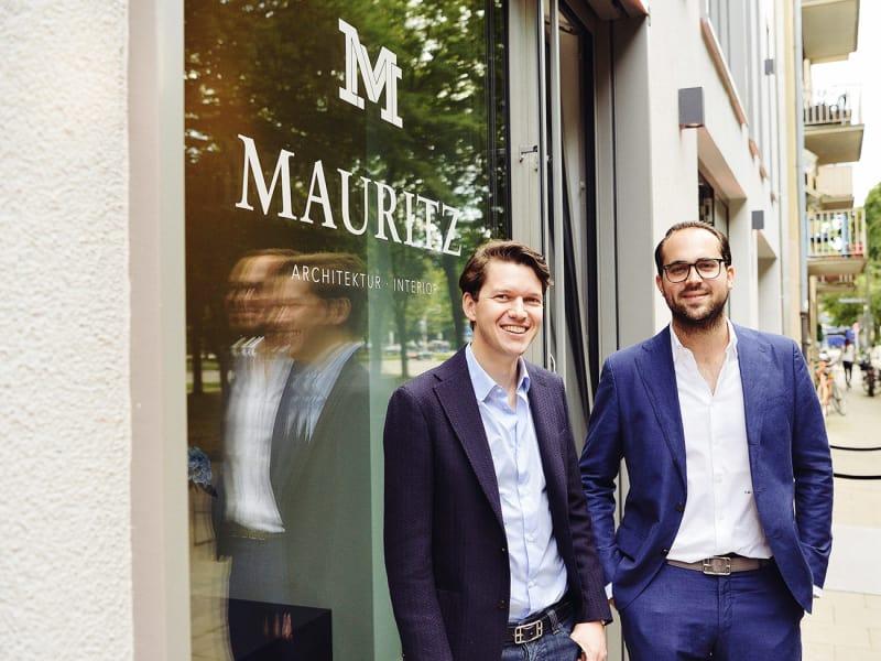 Mang & Mauritz E