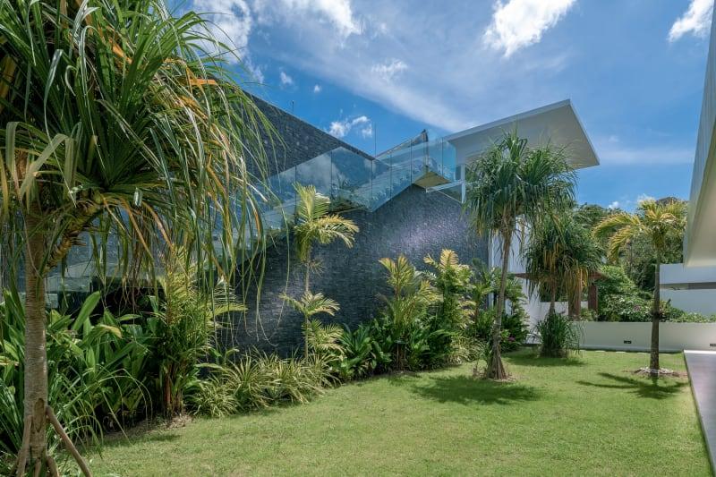 3. Tropische Villa auf Phuket