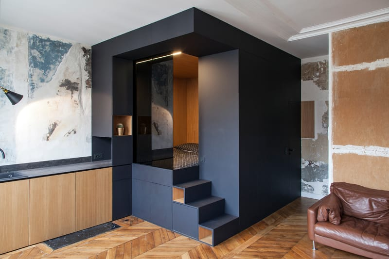 Achille Apartment E