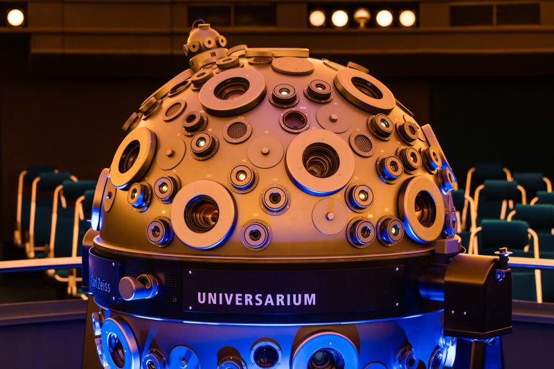 Carl-Zeiss Planetarium Stuttgart
