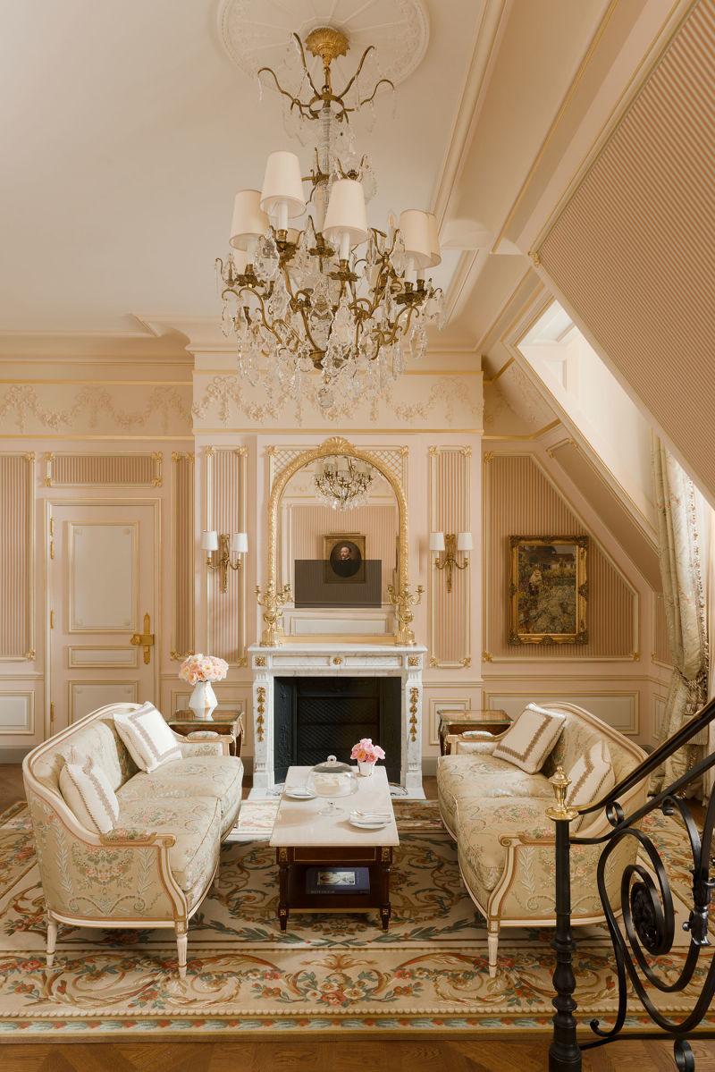 Ritz Suite c