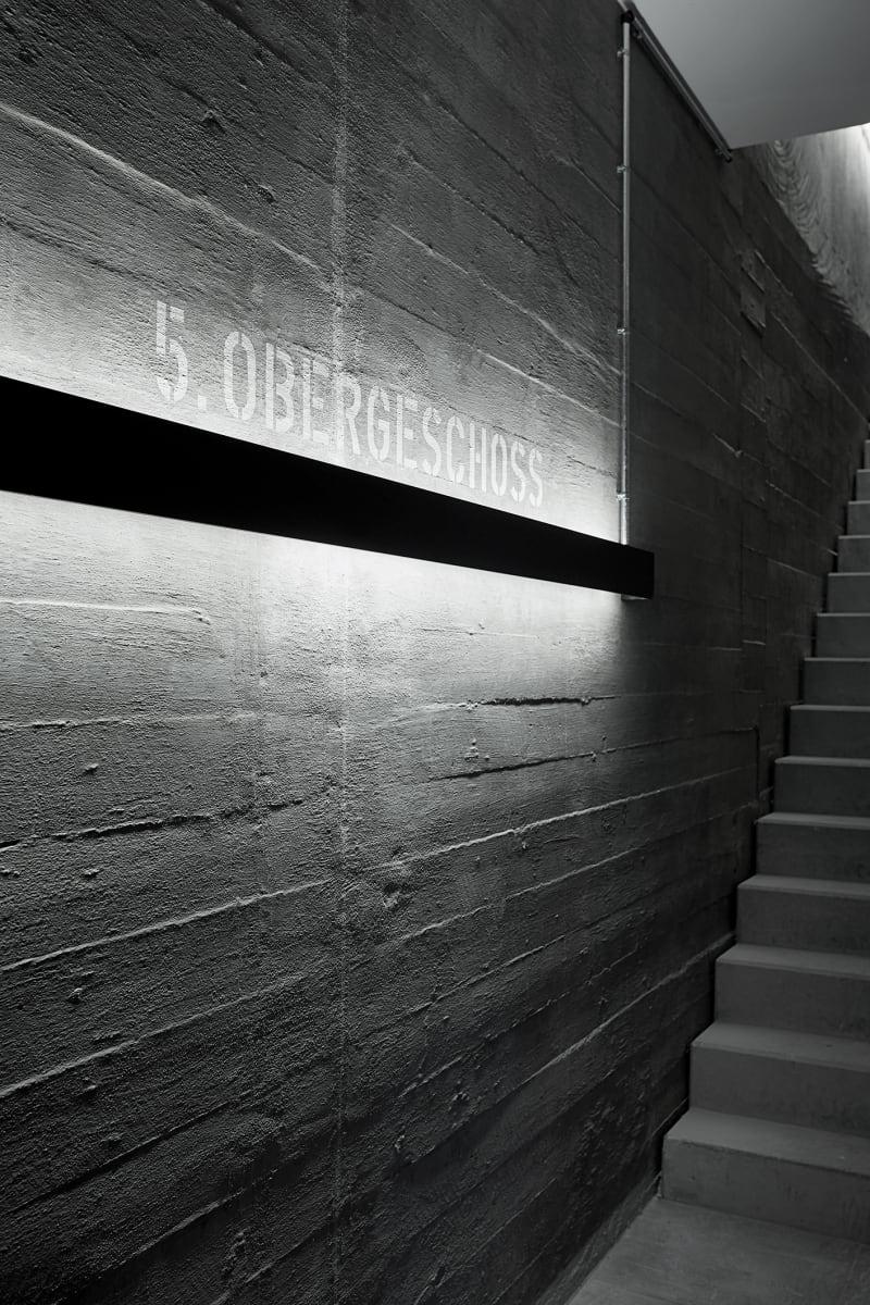 Bunker in Hamburg-Ottensen