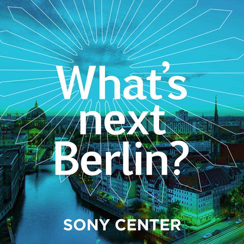 """What's next, Berlin?"""
