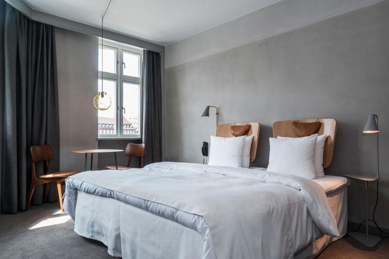 Hotel SP34, Kopenhagen