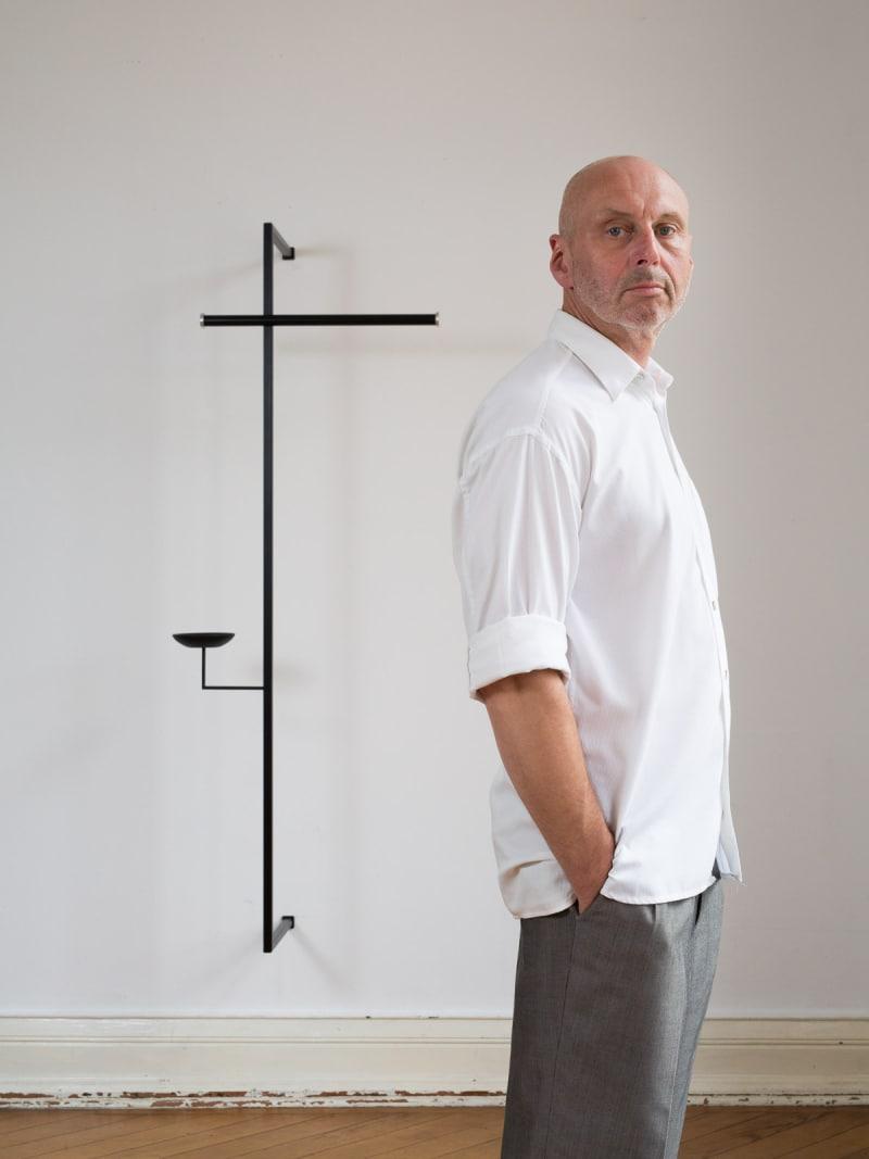 Martin Mestmacher Portrait