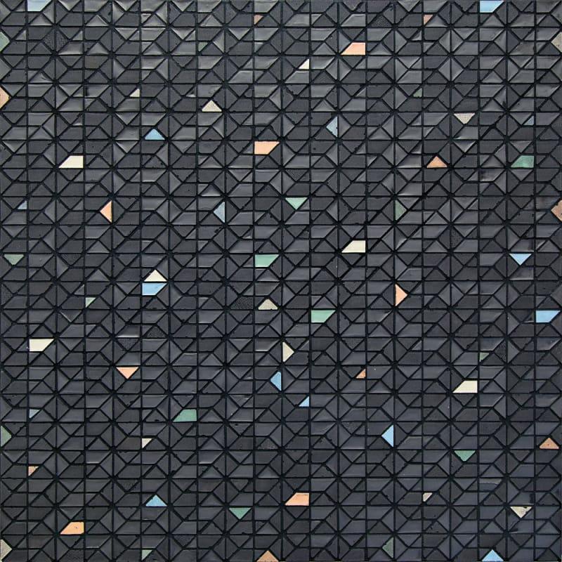 """1. """"Micro Multiplem"""" von Mosaicomicro"""