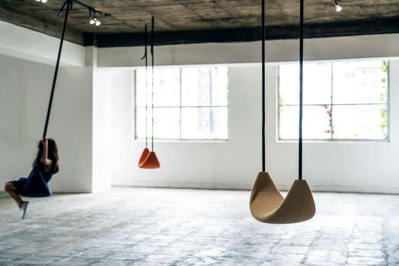 3. Karimoku Furniture x Studio Mikiya Kobayashi