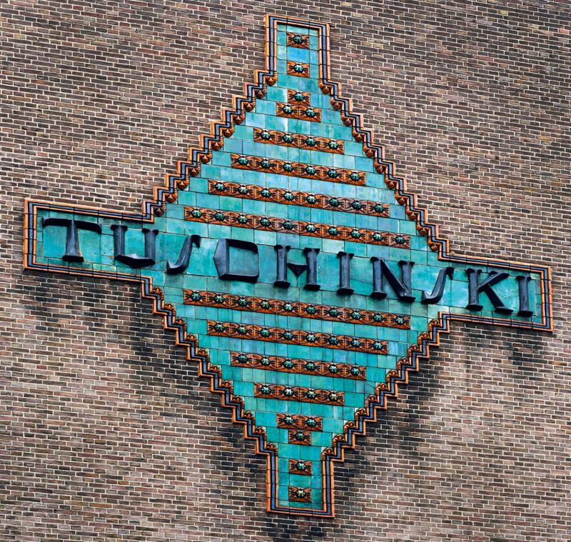 Tuschinski Kino I