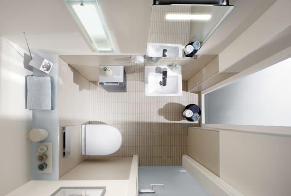 Badezimmer – So Richten Sie Ihr Bad Ein! - Ad