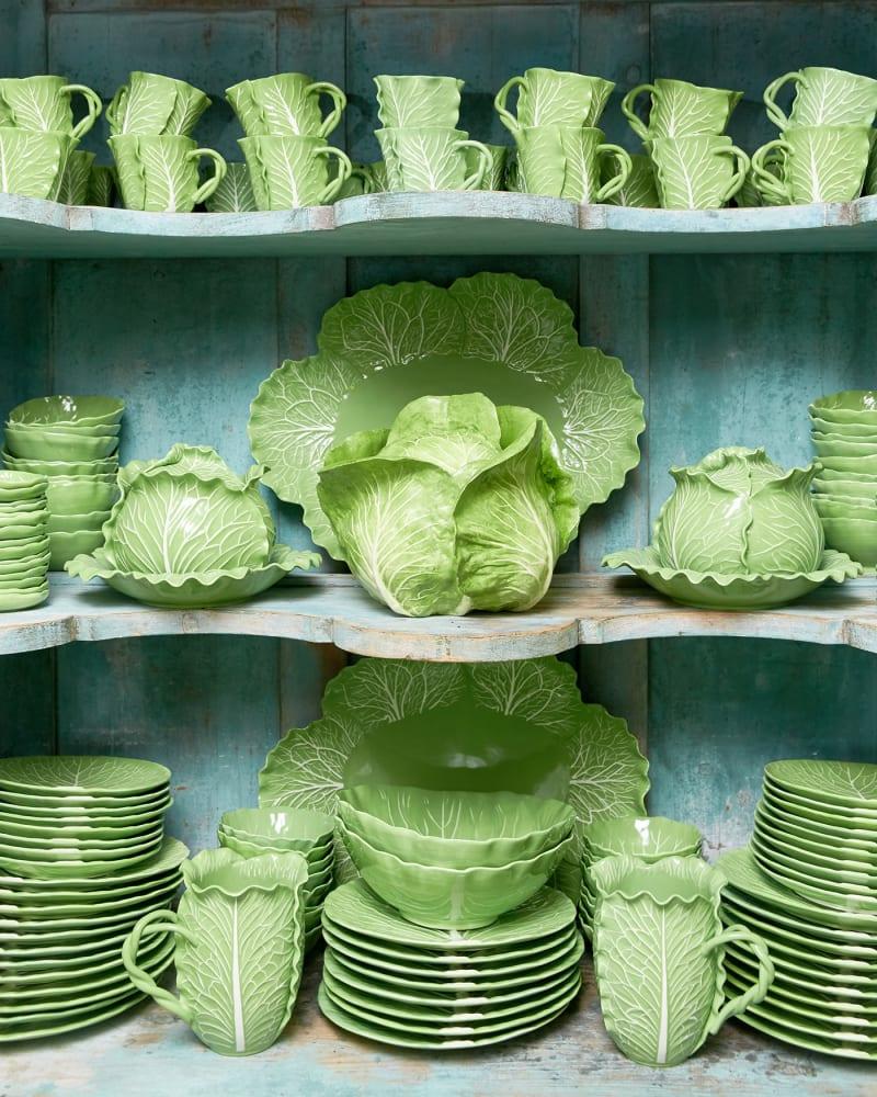 Lettuce-Kollektion Tory Burch