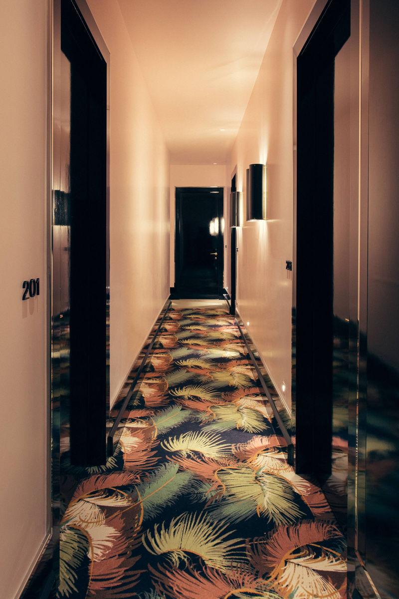 Hotel Saint Marc O
