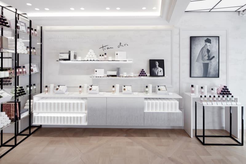 "François Demachy kreierte neue Linie ""Maison Christian Dior"""
