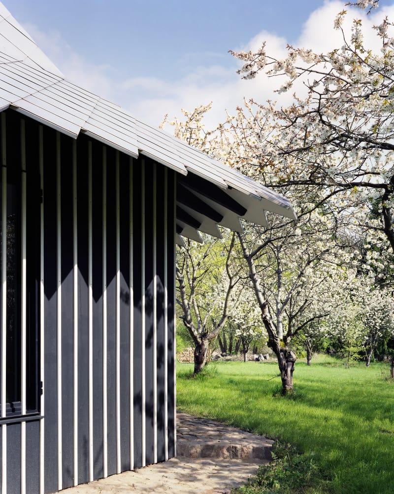 Thomas Kröger Architekten Pavillons